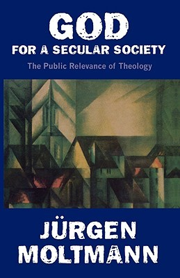 God for a Secular Society