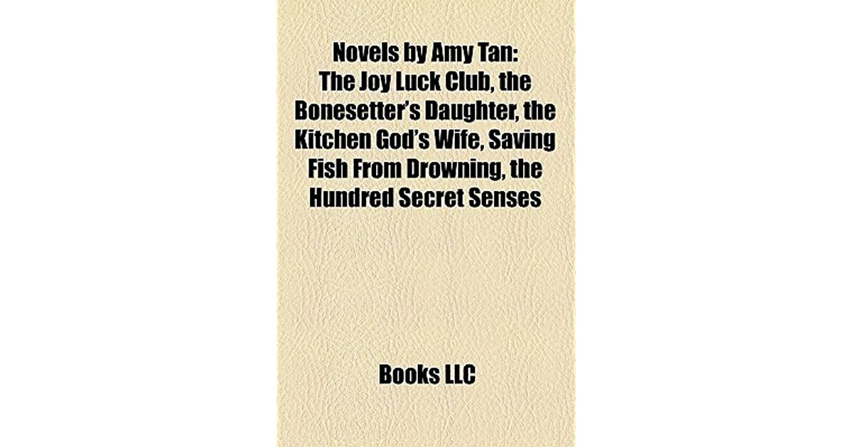an analysis of the novel the joy luck club by amy tan