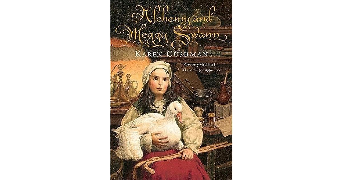 Alchemy And Meggy Swann PDF Free Download