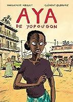Aya (Aya, #1)