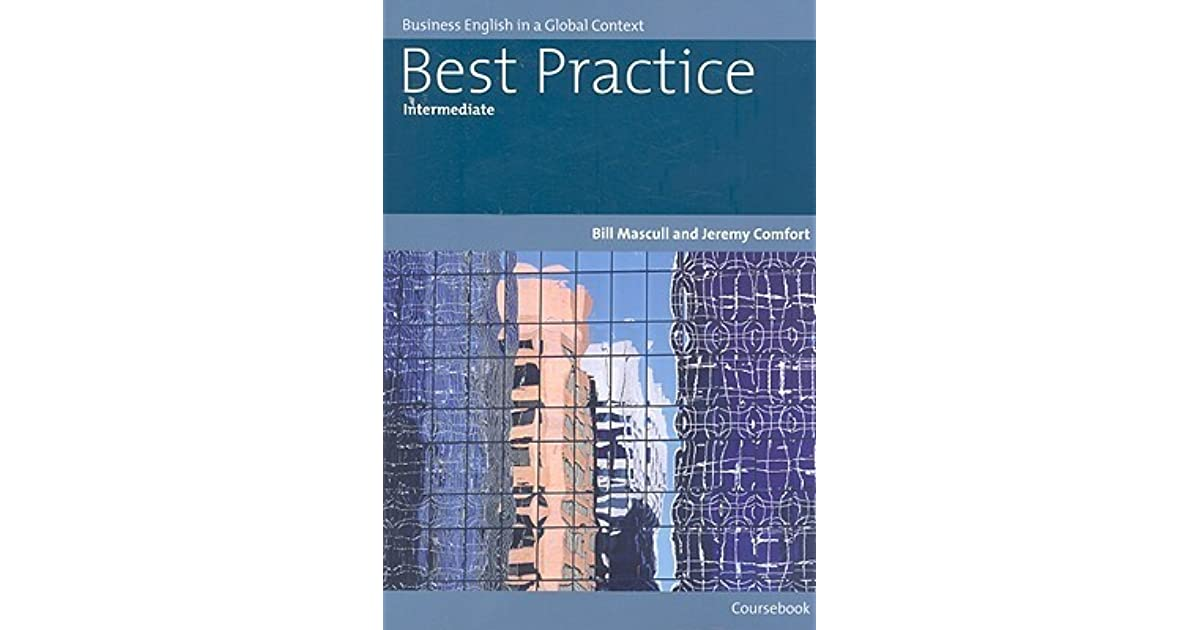 Best practice intermediate coursebook by bill mascull fandeluxe Choice Image