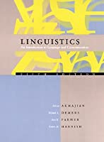 Linguistics, 5th Edition: An Introduction to Language and Communication