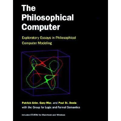books of computers essay