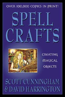 Spell Crafts - Scott Cunningham