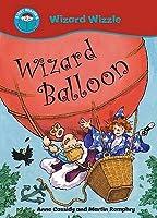 Wizard Balloon