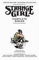 Strange Girl Set: The Complete Series