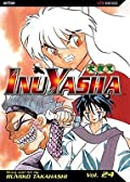 InuYasha: Liars and Ogres and Monkeys...Oh, My!