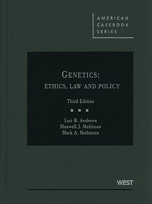 Ethics, Law, and Policy