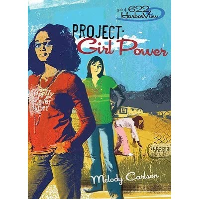 project girl power carlson melody