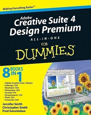Adobe Creative Suite 4 Design Premium All-in-One for Dummies (ISBN - 047033