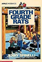 Fourth grade rats by jerry spinelli fourth grade rats fandeluxe Gallery