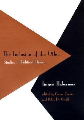 Inclusion of the Other Studies in Political Theory