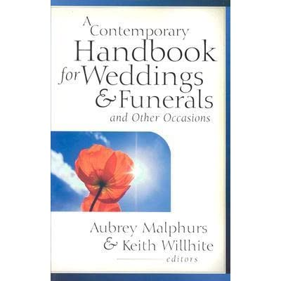 an analysis of the importance of weddings and funerals Things fall apart search this site fatherland about this ceremony is similar to our present day funerals because they both deal with the putting to rest of a.