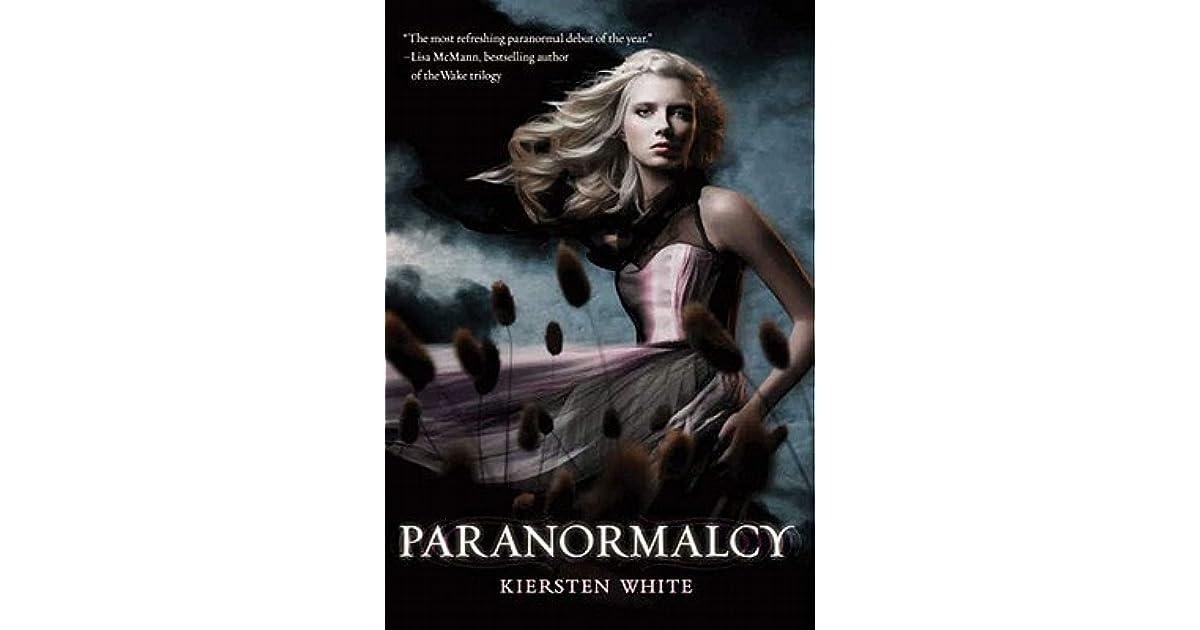 Endlessly - Kiersten White - Download Free ebook