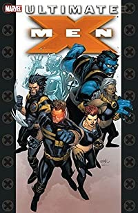 Ultimate X-Men, Volume 1