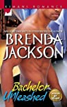 Bachelor Unleashed (Bachelors in Demand #2)