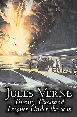 Twenty Thousand Leagues Under the Seas by Jules Verne, Fiction, Fantasy & Magic
