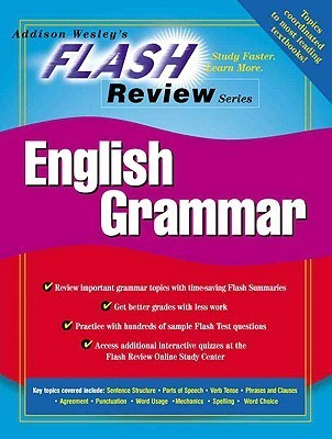 Flash Review for Introduction to English Grammar  by  Blanche Ellsworth