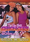 Splitsville (Lip Gloss Chronicles, #2)