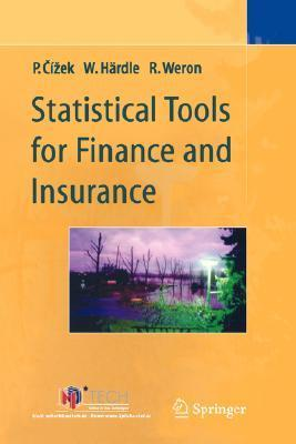 Statistical Tools for Finance and Insurance, First Edition