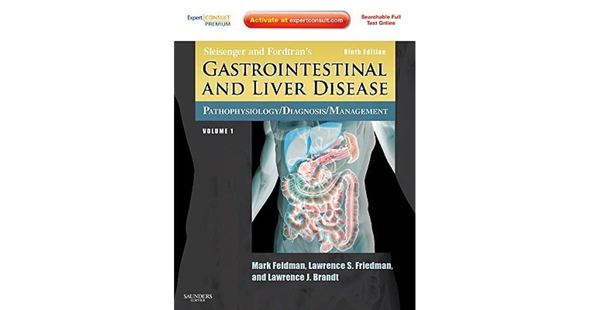 Sleisenger and fordtrans gastrointestinal and liver disease 2 sleisenger and fordtrans gastrointestinal and liver disease 2 volume set pathophysiology diagnosis management expert consult premium edition enhanced fandeluxe Gallery