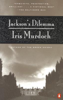 Jackson's Dilemma by Iris Murdoch