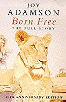 Born Free the complete 3 part text