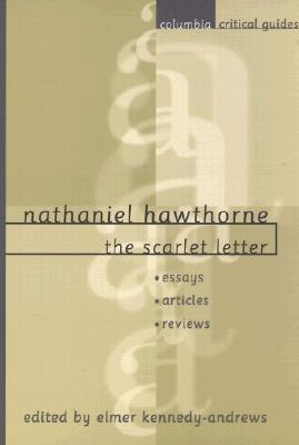 nathaniel hawthorne the scarlet letter essays articles reviews