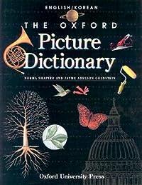 The Oxford Picture Dictionary English/Korean: English-Korean Edition