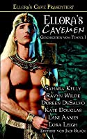 Ellora's Cavemen: Geschichten Vom Tempel I
