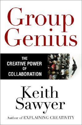 Group Genius by Robert Keith Sawyer