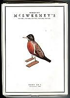 McSweeney's Issue 4