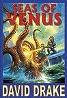 Seas of Venus (Seas of Venus, #1-2)