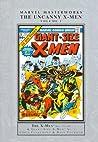 Marvel Masterworks: The Uncanny X-Men, Vol. 1