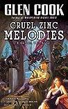 Cruel Zinc Melodies (Garrett P.I., #12)