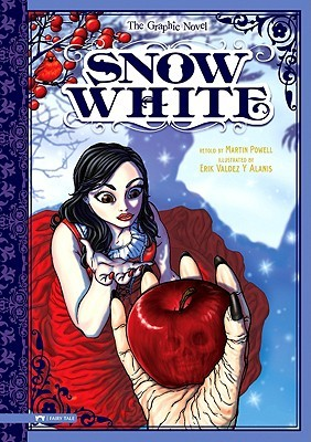 Snow White: The Graphic Novel