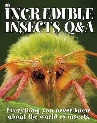 Incredible Insects Q & A(