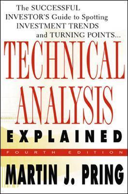 Technical Analysis Explained - Martin J Pring (2014)