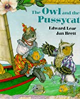 The Owl and the Pussycat (Board Book)