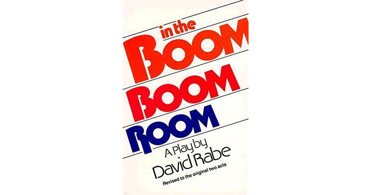 In The Boom Boom Room By David Rabe