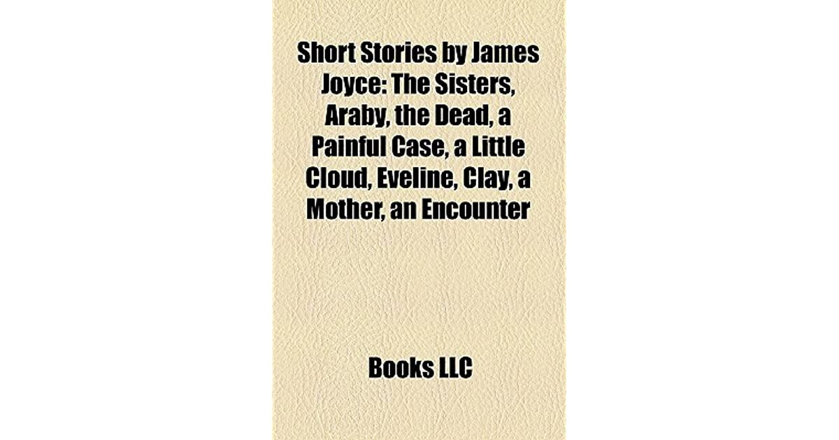 eveline by james joyce thesis