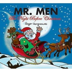Mr. Men: The Night Before Christmas