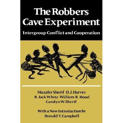 the lost boys inside muzafer sherifs robbers cave experiment
