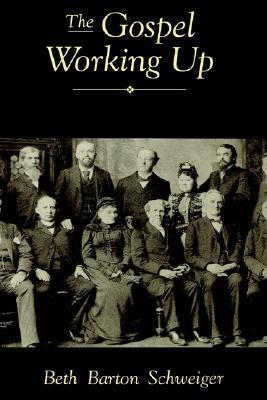 The Gospel Working Up Progress and the Pulpit in Nineteenth-Century Virginia