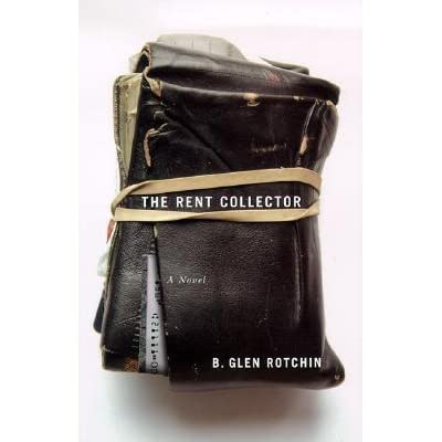 glen-rotchin-the-rent-collector-book-cover-design