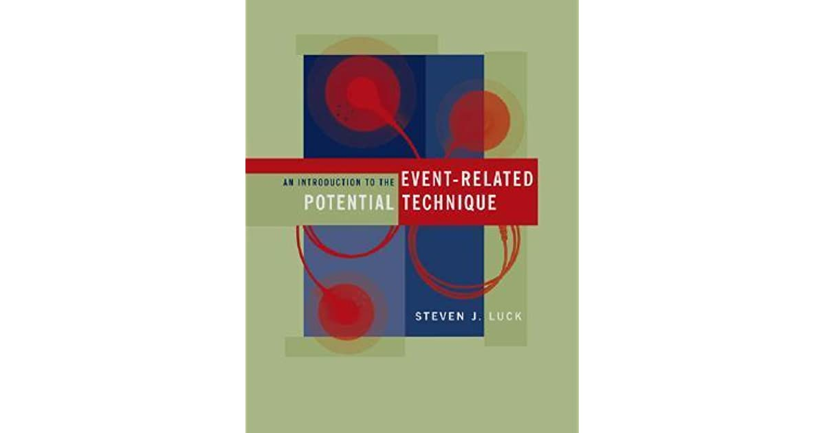 The Oxford Handbook Of Event-related Potential Components Pdf