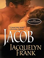 Jacob (Nightwalkers, #1)