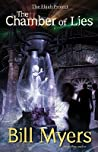 The Chamber of Lies (The Elijah Project, #4)