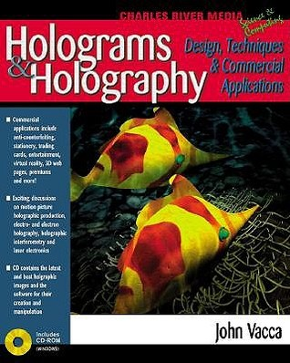 Holograms And Holography: Design, Techniques, & Commercial