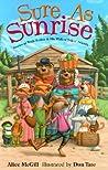 Sure as Sunrise: Stories of Bruh Rabbit and His Walkin' Talkin' Friends